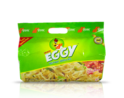 Picture of IFAD EGGY INSTANT NOODLES (8 PACKS)